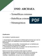 2 ARCHAEAS