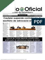 DiarioOficial 201707-Tcepe Diariooficial 20170719