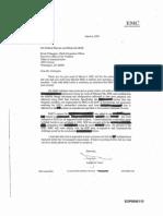 CREW versus EXECUTIVE OFFICE OF THE PRESIDENT ET AL (Lawsuit)