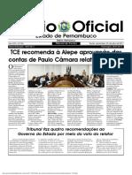 DiarioOficial 201707-Tcepe Diariooficial 20170720