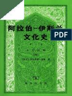 B0905-8.阿拉伯-伊斯兰文化史[第8册]:正午时期[4]