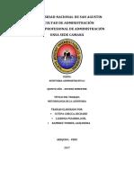 Hilax Informatica y Sistemas Eirl