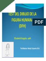 Dibujo de La Figura Humana (1)