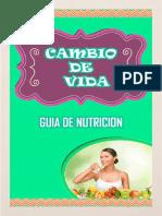 Revista de 800 Calorías