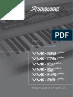 VMK Serie Bda