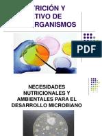 3.CAP III Nutricion y Cultivo de Microorganismos
