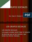 Grupos Sociales 2