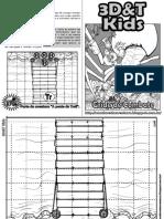 3d&t Kids - Grid enc