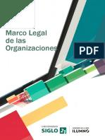 Oc34_Marco Legal de Las Organizaciones