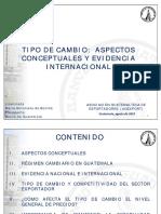 Presentacion 2 TC Banco Guatemala