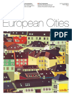 Euro Cities 2017