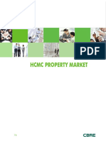 Quarterly Market Research