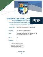 """SISTEMA DE GESTION DE CALIDAD EN LA """"ELECTRO METALMECANICA FLORES"""".pdf"""