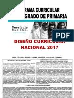3. Modelo Pci Primaria 2017