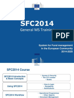 SFC2014 General Training for MS