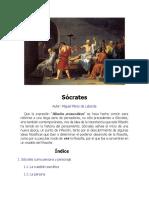 La Voz de Sócrates