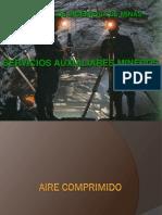 Servicios Auxilares Mineros CDE
