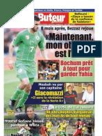 LE BUTEUR PDF du 06/08/2010