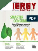 Energy Malaysia Volume 11