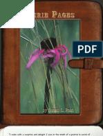 Prairie Pages