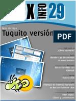 Tuxinfo 29