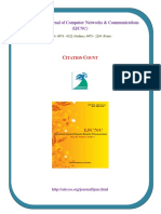 Ijcnc Citation and Ijcnc Leaflet File