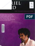Gabriel Yared - The Piano Collection.pdf
