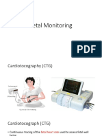 Fetal Monitoring CTG.pptx