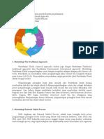 Buatlah Metodologi Manajemen Proyek Disertai Penjelasannya