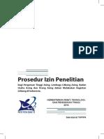 08-Buku Prosedur FRP 2016