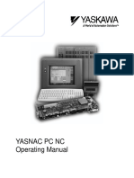 Yea-sie-c844-2.1 (Yasnac Pc Nc Operating Manual)