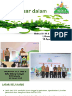 ICKI2015 Denpasar 13 Agustus 2016