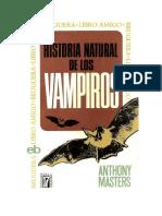 Anthony Masters - Historia natural de los vampiros.pdf