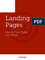 Copyblogger Landing Pages 2