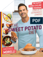 The Sweet Potato Diet