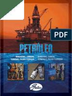 Catalogo acsesorios usados en la industria del Petroleo Portugues