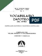 VOCABULARIO ZAPOTECO DEL ISTMO.pdf