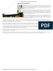 Pertamina - Pertagas Resmi Patungan Dengan Aceh Terminal Gas
