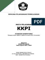 Rpp-kkpi - Power Point - Kelas Xi Ktsp