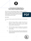 Memorandum of Understanding on ASEAN Cooperation in Agriculture and Forest Products Promotion Scheme