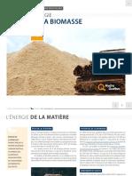 Fiche Biomasse
