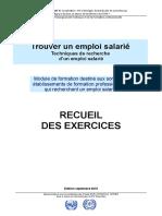 Recueil des exercices TRE 280415.doc