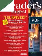 Readers Digest USA March 2017 Vk Com Stopthepress