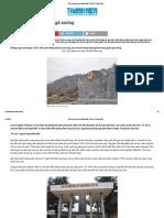 Biên Cương Nơi Anh Ngã Xuống - Báo Thanh Niên Ngày 20-7-2014
