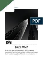 Dark Tutorial