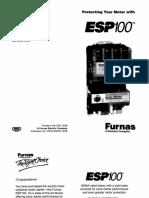 Furnas ESP100