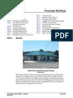 WSF Terminal Design Manual M 3082 Chapter 400 - Passenger Building