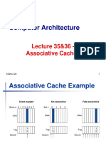 Lecture35 36%2B %2BAssociative%2BCaches Updated