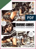 Druuna - Morbus Gravis 1