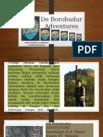 De Borobudur Adventures.pptx